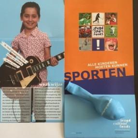 jeugdcultuurfonds en jeugdsportfonds