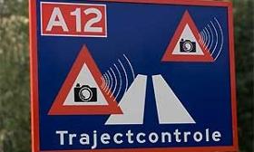 Trajectcontrole A12