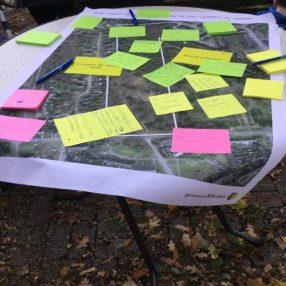 Inwonersparticipatie woningbouw Imboslaan